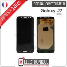 Ecran LCD Noir Original Samsung Galaxy J7 2017 SM-J730F