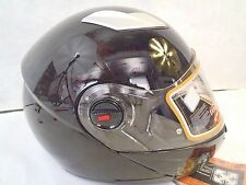 Sparx Modular Helmet with Internal Drop Visor size XS