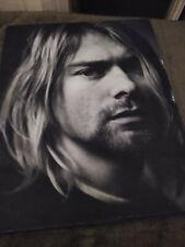 Curt Cobain book