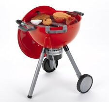 Barbecue WEBER TOY KETTLE ROSSO giocattolo 9485
