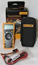 Fluke 179 True Rms Digital Multimeter With Case