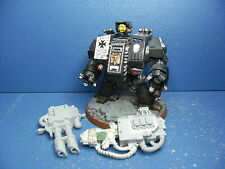 Cybot der Space Marines / Black Templars 1