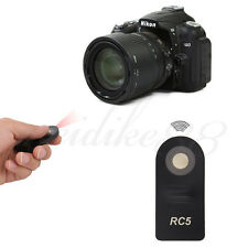 IR Wireless Remote Control RC-5 For Canon EOS 5D Mark II /500D/400D/350D/300X