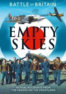 Battle of Britain - Empty Skies DVD