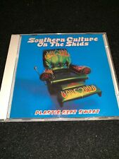 SOUTHERN CULTURE ON THE SKIDS • Plastic Seat Sweat 1997 Geffen