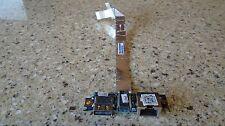 GENUINE:TOSHIBA SATELLITE L40D-A SERIES USB VSKAA LS-9861P & RIBON NBX0001E800