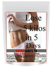 Very Strong KETO-Super Strong Fat Burners-Slimming Diet Pills Fast Weight Loss