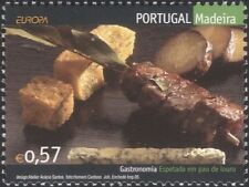 Madeira 2005 Europa/Gastronomy/Food/Cooking/Meat/Cheese 1v (n46088)