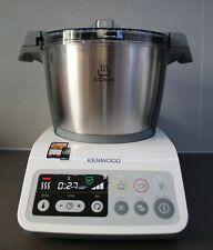 Kenwood kCook Küchenmaschine mit Kochfunktion NEU Praktisch und Platzsparend