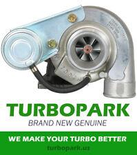 NEW Genuine MHI TD04HL4S Turbo Yanmar Marine 4BY 4BY2-150Z Engine 49389-00900
