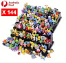 X144 Pokemon Figure Pikachu Monster Anime Collection Gift Toys Action Set 2-3cm