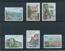 [312724] Monaco 1974 good set of stamps very fine MNH Value 50$