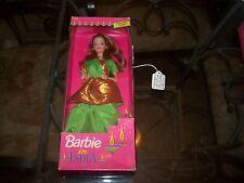Barbie in India LEO/Mattel doll 1996 or 1993