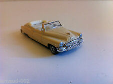 Road Tough - Macchina in miniatura americana (Buick, Cadillac, Lincoln - 8