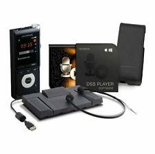 Olympus DS-2600 + AS-2400 Digital Dictation & Transcription Starter Kit