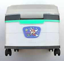 (VERY RARE) Nintendo 64 Console Case Station Rack Box N64 System Japan