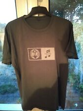 Beady Eye Rare T-Shirt Liam Gallagher Oasis