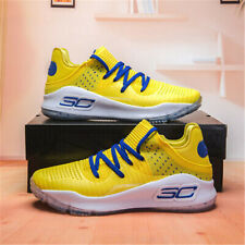 d3a2bcbb1 2019 Hot Men s Under Armour Curry 4 Low TRAINING Basketball Shoes boots