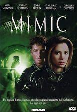 MIMIC  DVD HORROR