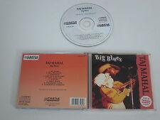 TAJ MAHAL/BIG BLUES/LIVE AT RONNIE DE SCOTT LONDRES(CASTLE CLACD 328) CD ALBUM