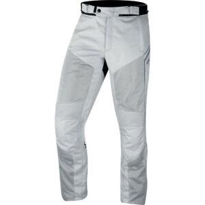 iXS Archer Textile Motorcycle Pants Grey Men's