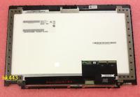 "Lenovo Thinkpad T450s FRU 00HT622 14"" HD+ LED LCD Touch Screen Assembly W Bezel"