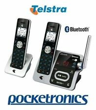 Telstra Cordless Home Telephones with Bluetooth Connectivity
