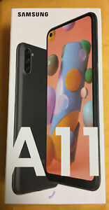 Samsung Galaxy A11 SM-A115U (Metro By TMobile)32gb Clean IMEI READY TO CONNECT