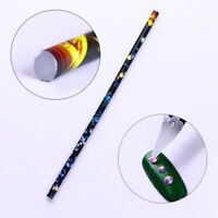 Wax Pen Rhinestones Picker Easily Picking Up Manicure Studs Pencil Nail Art Tool