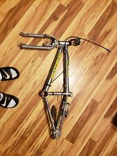 """90s outer limit Frame W/ Fork bmx Freestyle  Gt Mongoose #x982872880 20"""""""