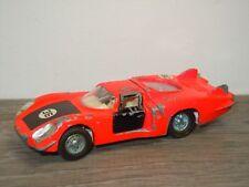 Alfa Romeo 33 Tipo - Dinky Toys 210 England *35802