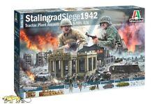 Italeri 6193 Stalingrad Siege 1942 - Diorama Set - 1:72