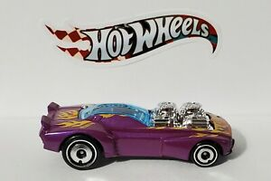 Hot Wheels 2020, Muscle Mania, Rodger Dodger 2.0, New, Loose (HW2869)