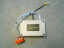 BMS for Chevy VOLT battery w/LCD display capacity & voltage with cell balancing