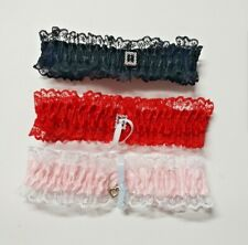 GARTERS FOR WEDDING /HEN NIGHTS/LACE ANY OCCASION ON SALE /BULK BUY