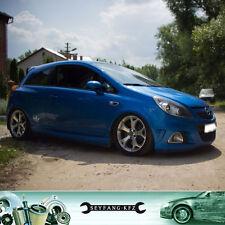 V-Maxx Coilovers suspensión Opel Corsa D todos motores Turbo GSI + OPC + TÜV