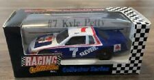 KYLE PETTY 1985 7 ELEVEN 1/64 ACTION RCCA FORD THUNDERBIRD DIECAST CAR