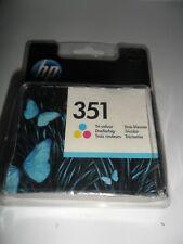 CARTUCCIA ORIGINALE HP 351 CB337EE 301
