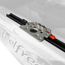 FEELFREE KAYAK UNI-TRACK ACCESSORY MOUNT FOR RAIL SYSTEM NEW IN PACKAGE