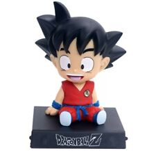 Dragon Ball Z Goku Krillin kids Support Celular Universal andriod ios car