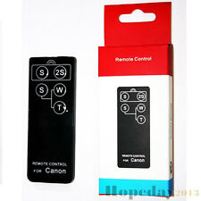 RC-1 Wireless Remote Controller Switch For Canon 5D