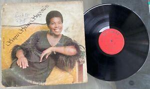 """Sonya Spence """"Sings Love"""" Reggae Disco Soul LP Sky Note - Top Records Nigeria"""