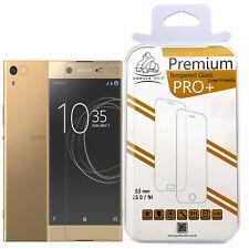 New Gorilla Premium 9H Tempered Glass Protective Screen For Sony Xperia XA Ultra