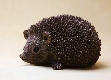 Hedgehog - Squeak - Small - Frith Bronze - Thomas Meadows