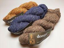 Tahki Donegal Tweed Homespun Yarn Bundle (Vintage)