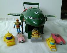 More details for  thunderbirds collection. figure & vehicles.