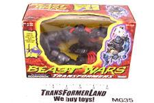 Scorponok w/box Mega Beast Wars Transformers
