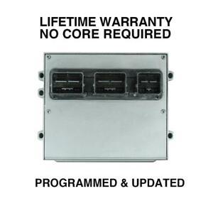 Engine Computer Programmed/Updated 2005 Ford Truck 5L3A-12A650-AMC MCG2 5.4L PCM