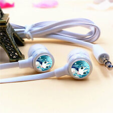 Anime Hatsune Miku Stereo Bass In-Ear Earphone Headphone For MP3 Phone PC Music