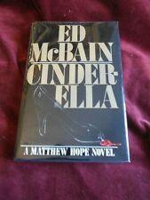 Ed McBain - CINDERELLA - 1st/1st
